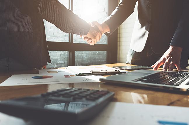 Stakeholders: Tenha parcerias sólidas e confiáveis