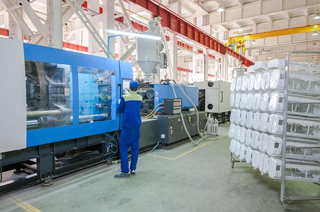Avanços Tecnológicos na Indústria do Plástico