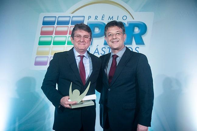 PPR - Prêmio Plástico em Revista