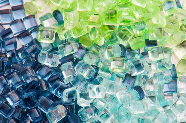Papel do Plástico