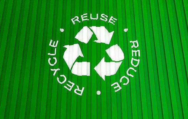 3 r's da sustentabilidade